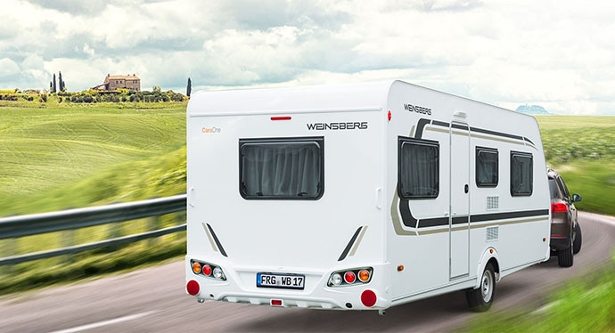Billedresultat for weinsberg caraone 2017