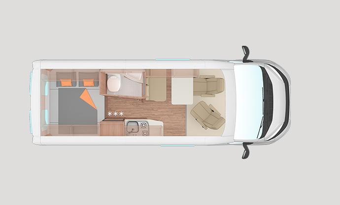 der neue kastenwagen carabus kompakt wendig flexibel. Black Bedroom Furniture Sets. Home Design Ideas