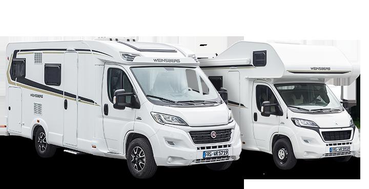 weinsberg caravans reisemobile und kastenwagen. Black Bedroom Furniture Sets. Home Design Ideas