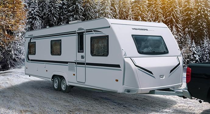 Wohnwagen Etagenbett Mobile : Weinsberg caravans reisemobile und kastenwagen